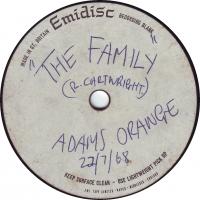 Adams Orange
