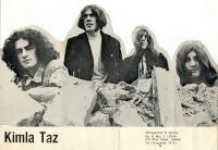 Kimla Taz