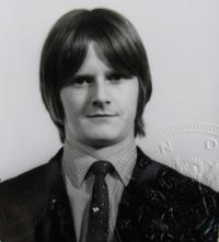 Alfie Shepherd